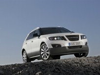 2011 Saab 9-4X Draws 'Top Safety Pick'