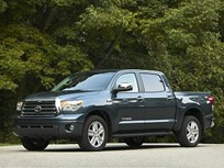 Toyota Announces Prices for All-New 2007 Tundra Full-Size Pickup