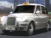 Smith to Produce First Battery Powered, Zero Emission Urban Taxi Cab