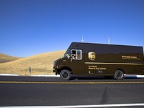 UPS Telematics Initiative Reduces Fuel Use, Allows for Conditions-Based PM Program