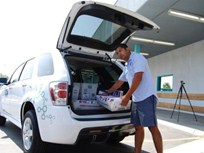 US Postal Service to Green 195,000-Vehicle Neighborhood Delivery Fleet