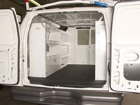 New WEATHER GUARD Van Product Lines Enhance End-User Productivity