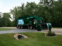 Veolia Environmental Services Adds CNG to Fleet