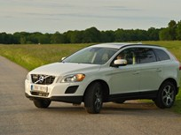 Study Shows Volvo's Collision Avoidance Technology Prevents Crashes