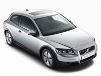 Volvo Working on All-Electric C30 Project