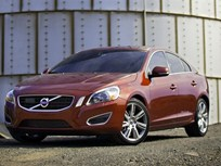 Volvo S60 Honored as 2011 International Sedan of the Year