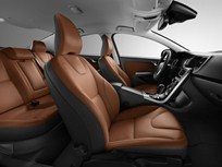 Volvo S60 Named in Ward's 10 Best Interiors List