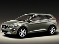 Volvo Cars Presents a Front-Wheel-Drive XC60 With CO2 Emissions Below 170 g/km