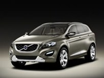 Volvo Offers First Glimpse of XC60 Concept