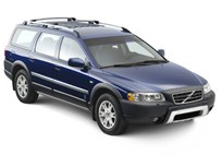 All-New Volvo XC70 Refined for 2007