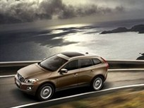 New Volvo XC60 Features City Safety System