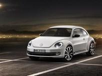 """Volkswagen Debuts 2012 """"21st Century"""" Beetle"""