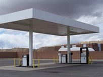 Washington City Begins Converting Fleet to CNG, Opens Fueling Station