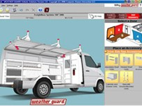 New Weather Guard Vehicle Solutions 2.0 Software Offers More Upfitting Options and Improved 3-D Graphics