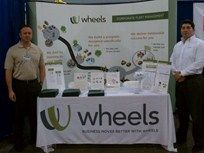 Wheels Showcases Puerto Rico Fleet Capabilities at Fleet Expo