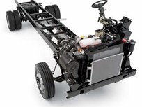 Workhorse Enters New Category with 16,000-lb. GVWR Chassis