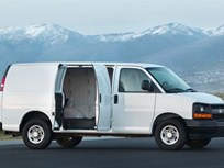 Stanley Steemer Adds Chevy Express 2500 Vans to Fleet