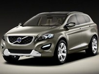 Production of Volvo XC60 and DRIVe Range are Kicked Off