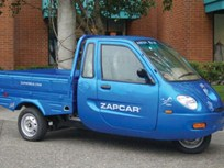 ZAP Electric Car Dealership Opens in Davis, Calif.