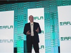 2017 AFLA Conference in Pictures