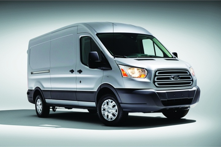 2015 ford transit high roof new cargo vans photo. Black Bedroom Furniture Sets. Home Design Ideas