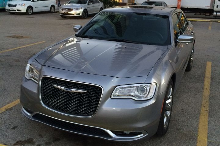 2015 chrysler 300 limited with all wheel drive 2015. Black Bedroom Furniture Sets. Home Design Ideas