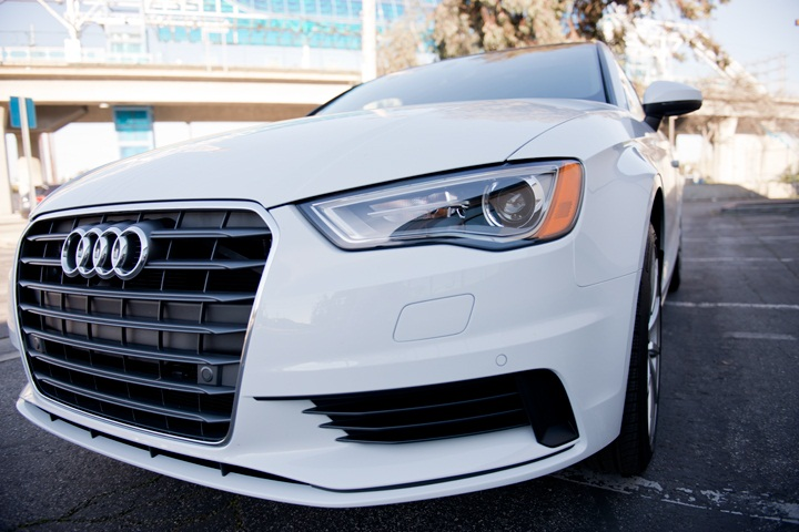 the a3 tdi has xenon plus headlights with led daytime. Black Bedroom Furniture Sets. Home Design Ideas