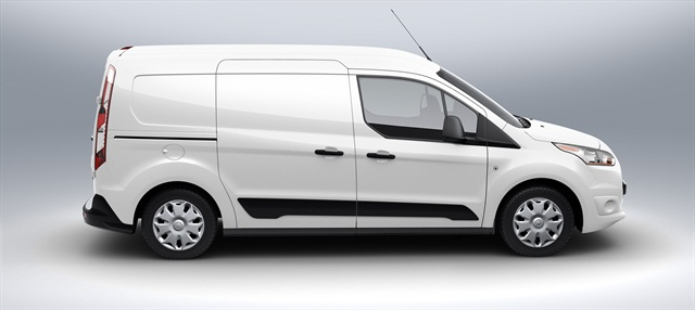 ford 39 s 2014 transit connect cargo van photo gallery automotive. Cars Review. Best American Auto & Cars Review