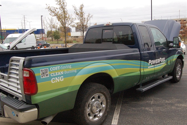 A Look Inside the 2014 Green Fleet Conference