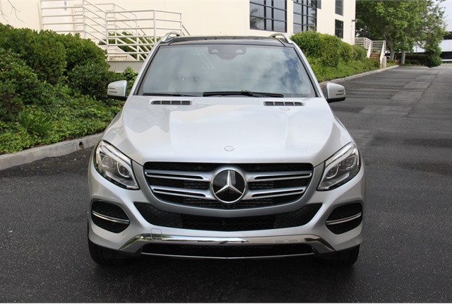 mercedes benz 2016 gle300d 4matic photo gallery automotive fleet. Black Bedroom Furniture Sets. Home Design Ideas