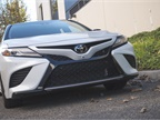 The 2018 Camry arrives with a trio of more fuel efficient powertrains.
