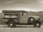 1939-1946: Chevrolet build trucks for WWII that included a 14-ton