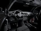 The 2012 Beetle s dash has the audio/navigation system in the center