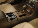 The 2012 Chrysler 300C s interior in the includes either Mochachino or