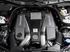 2012 Mercedes-Benz E63 now features Mercedes  new 5.5L V8 biturbo