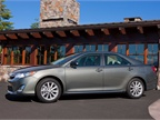 The Camry Hybrid.