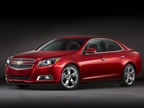 In the North American market, the 2013 Malibu will offer the Ecotec