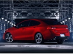 The Dart will come in 12 exterior colors.