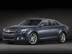 The 2013 Chevrolet Malibu ECO model comes equipped with the company s