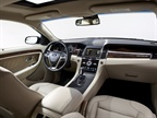 The 2013 Taurus will offer Ford s MyTouch system. The interior