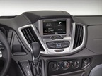 Ford plans to offer MyFord Touch with SYNC as options.