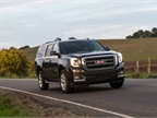 The Yukon Denali XL is GMC s flagship SUV.