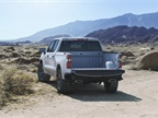 Silverado Custom Trailboss is a new trim for 2019 with additional