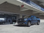 Silverado RST is a new trim for 2019 with body-color trim and full LED