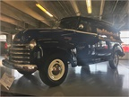 Chevy built 345,000 trucks in 1949, inlcuding this Canopy Express