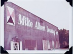 Over the course of its 60 years of business, Mike Albert outgrew three
