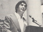 [1974] Among the speakers at the 1974 convention was John Z. DeLorean.