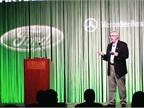 John Dmochowsky, CAFM, sales fleet manager for Kraft Foods, helped