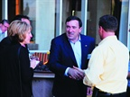 Alan Batey, VP, Chevrolet sales & service, was on-hand to talk
