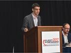 Alex Thibault (VP business development - North America for Vulog)